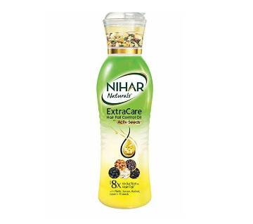 Nihar Naturals Extra Care Hairfall Control Oil 100 ml