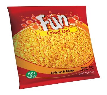 ACI Fun Fried Dal - 30 gm