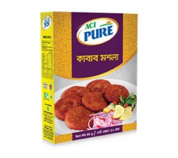 ACI Pure Kabab Masala - 50 gm