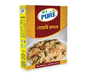 ACI Pure Tehari Masala - 45 gm
