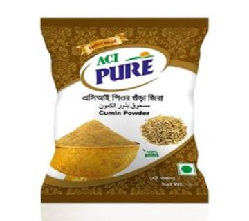 ACI Pure Powdered Cumin - 15 gm