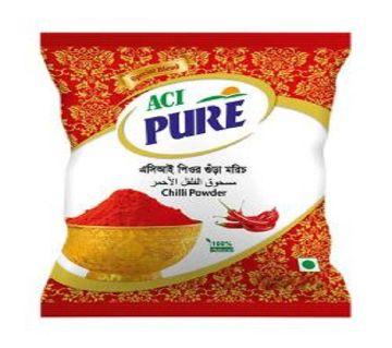 ACI Pure Powdered Chilli - 100 gm