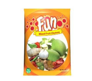 ACI Fun Mixed Fruit Chutney - 20 gm - ACIFOOD-327040