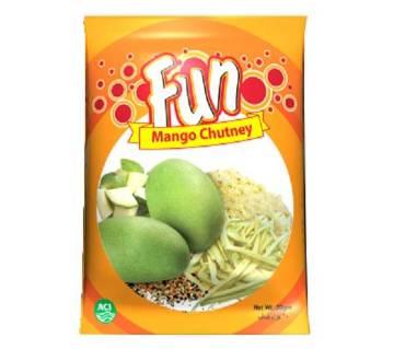 ACI Fun Mango Chutney - 20 gm - ACIFOOD-327039