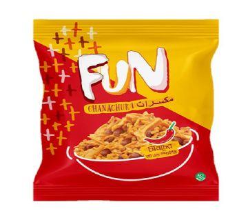 ACI Fun Chanachur Hot & Spicy - 140 gm