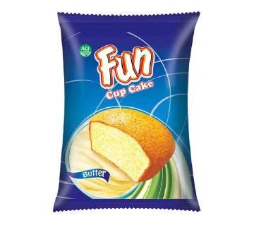 ACI Fun Cup Cake (Butter) - 14gm