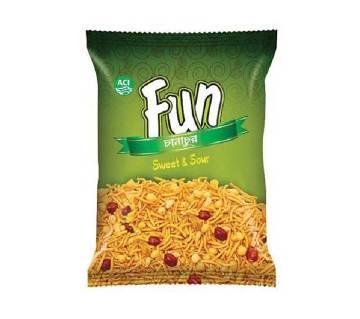ACI Fun Chanachur Sweet & Sour - 40 gm