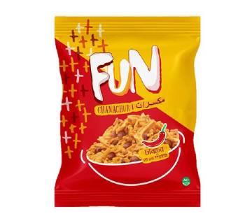 ACI Fun Chanachur Hot & Spicy 140 gram