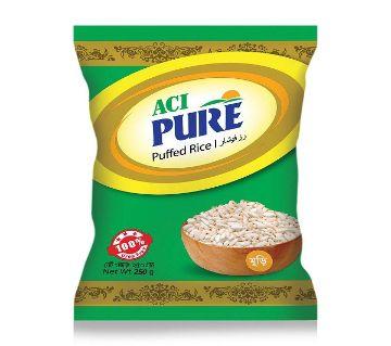 ACI Pure Puffed Rice - 250 gm