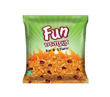 ACI FUN Chanachur BBQ - 35 gm