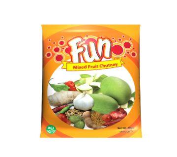 ACI Pure Mixed Pickle - 400 gm - ACIFOOD-327005