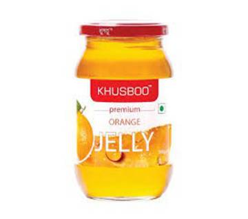 Khusboo Jam Jelly (Orange) - J1 - KHUSBOO-326332