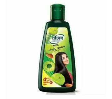 Marico Nihar Shanti Amla Hair Oil 100ml - ASD -18- 7MARICO-310458
