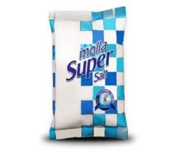 Molla Super Salt 500 gm