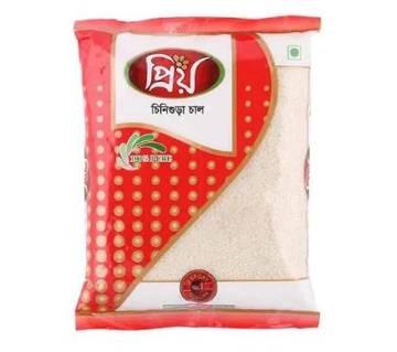 Priyo Chinigura Rice - 1 kg