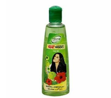Nihar Naturals Hair Oil Joba Amla 80ml
