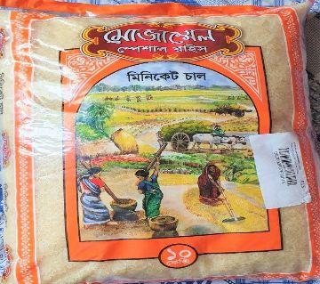Mozammel Miniket Rice - 10 kg