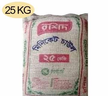 Rashid miniket rice - 25kg - 1AHRICE-303518