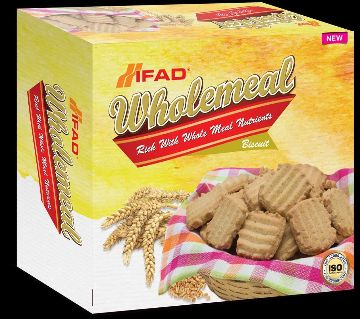IFAD WHOLEMEAL BISCUIT 13 - IFAD-326892