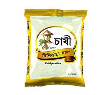 Chashi aromatic Rice Chinigura - 1 kg