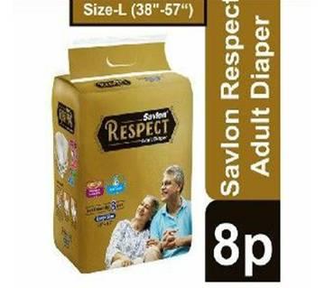 Savlon Respect Adult L8