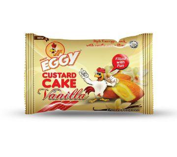 IFAD EGGY CUSTARD CAKE