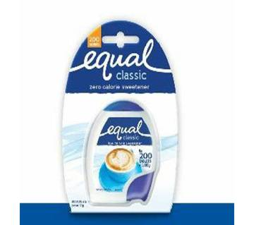 Merisant Equal Aspartame Tablet 300s