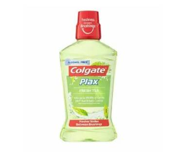 Colgate Mouthwash Fresh Tea -500ml - HGJ - 59- 7ACI-316149