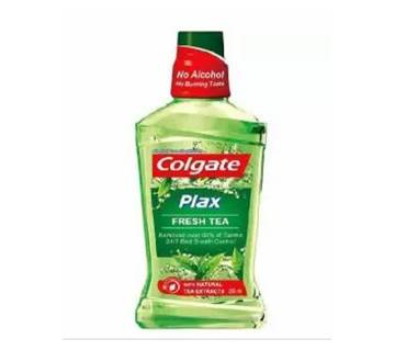 Colgate Mouthwash Fresh Tea -250ml - HGJ - 58- 7ACI-316148
