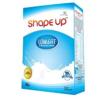 SHAPE-UP 200G (2Pcak Size)