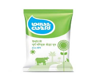 Aarong Full Cream Milk Powder 500 gm