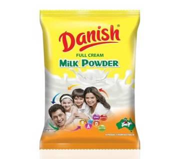 Danish Full Cream Milk Powder 1kg pack