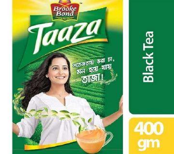 Brooke Bond Taaza Black Tea 400g