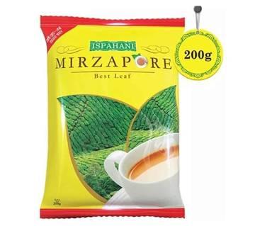 Ispahani Mirzapur Poly Bag - 200 gm
