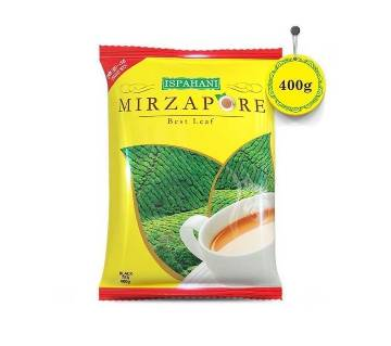 Ispahani Mirzapur (Poly Bag) 400 gm