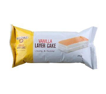 Dan Cake Vanilla Layer Cake