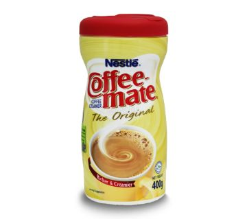 Nestle Coffee Mate Original (Jar) 400 gm