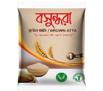 Bashundhara Brown Atta (1kg)
