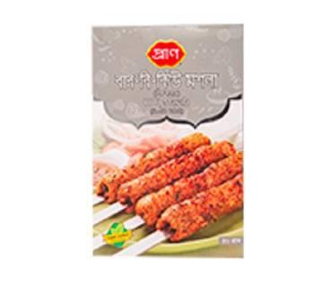 Pran Sheekh Kabab Bbq Mix 50gm
