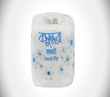 Bashundhara Toilet Tissue (Soft)