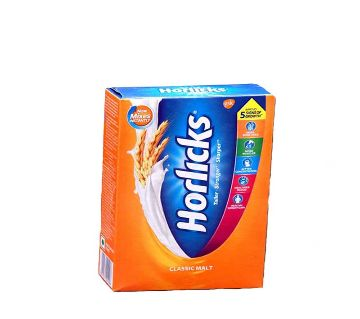 Horlicks Box 450/550gm