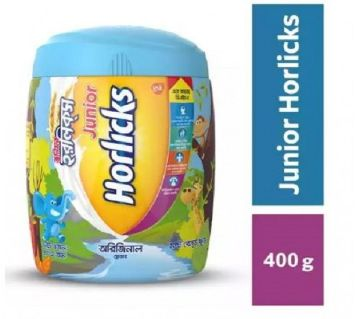 Junior Horlicks (400g)