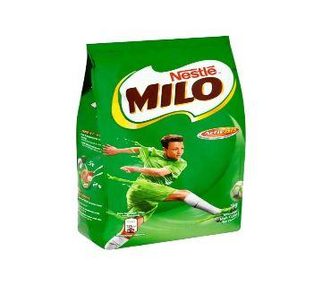 Nestle Milo Activ-B Pouch 140gm Thai
