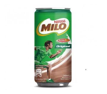 Nestle Milo Drink Original 240ml
