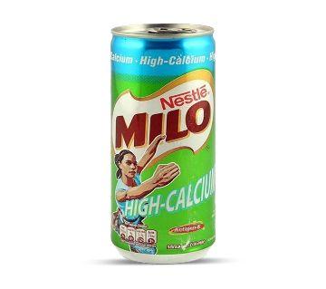Nestle Milo Hi-Cal Actigen-E 240ml