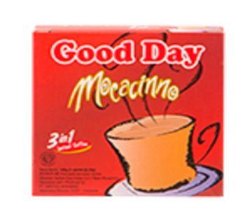 Good Day Coff Fr 3in1 Ins Coff Box 5px 30g