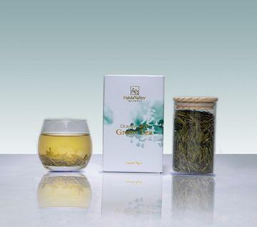 Halda Valley Dragon Well Green Tea (75g)