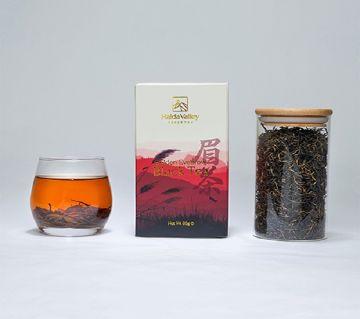 Halda Valley Golden Eyebrow Black Tea Box (85g)