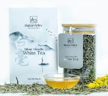 Halda Valley Silver Needle White Tea (55g)
