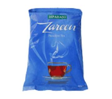 Ispahani Zareen Premium Tea Poly 400gm